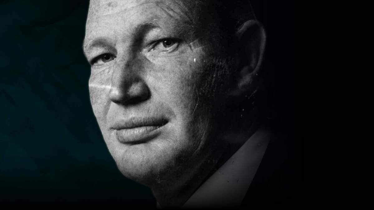 Kerry Packer, Mad Lad of Marketing